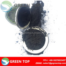 wooden powder activated carbon for refined sugar decolorization