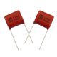 Cl21 250v 1uf Air Conditioner Part Film Capacitors the capacitor of mpp 105j 250v 105k