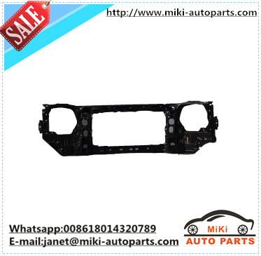 radiator support 53201-0G010 toyota prado150 auto body parts