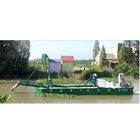 gold diamond mining electric mini dredge