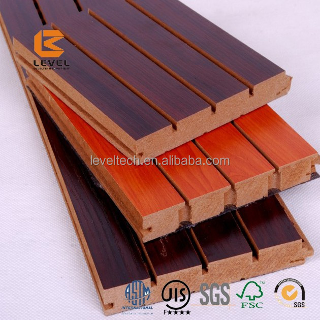 2015 hot sale Soundproof china supplier building material acoustic panel