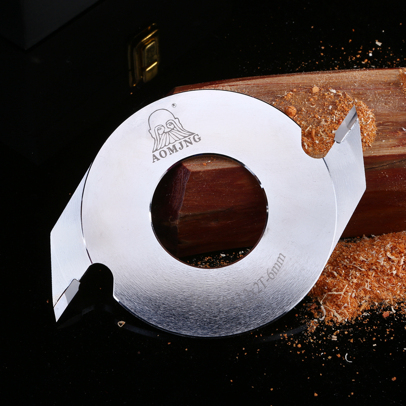 Different size Finger joint cutter for Wood jointing