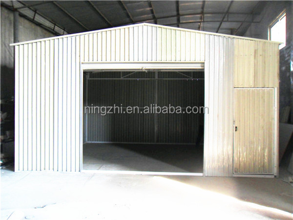 low cost industrial shed/factory shed design, View shed, Ningzhi ...