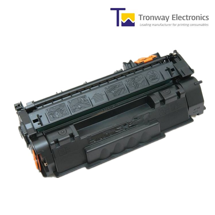Cartridges printer toner for hp 49a 5949a q5949a printers