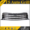 Sport-Line Style ABS T5 Car Front Mesh Grill for Volkswagen VW T5 TRANSPORTER 2010-2014
