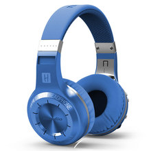 Orignal Bluedio HT Bluetooth Stereo Wireless headphones BT4.1 Over-ear headphones free shipping without retail box