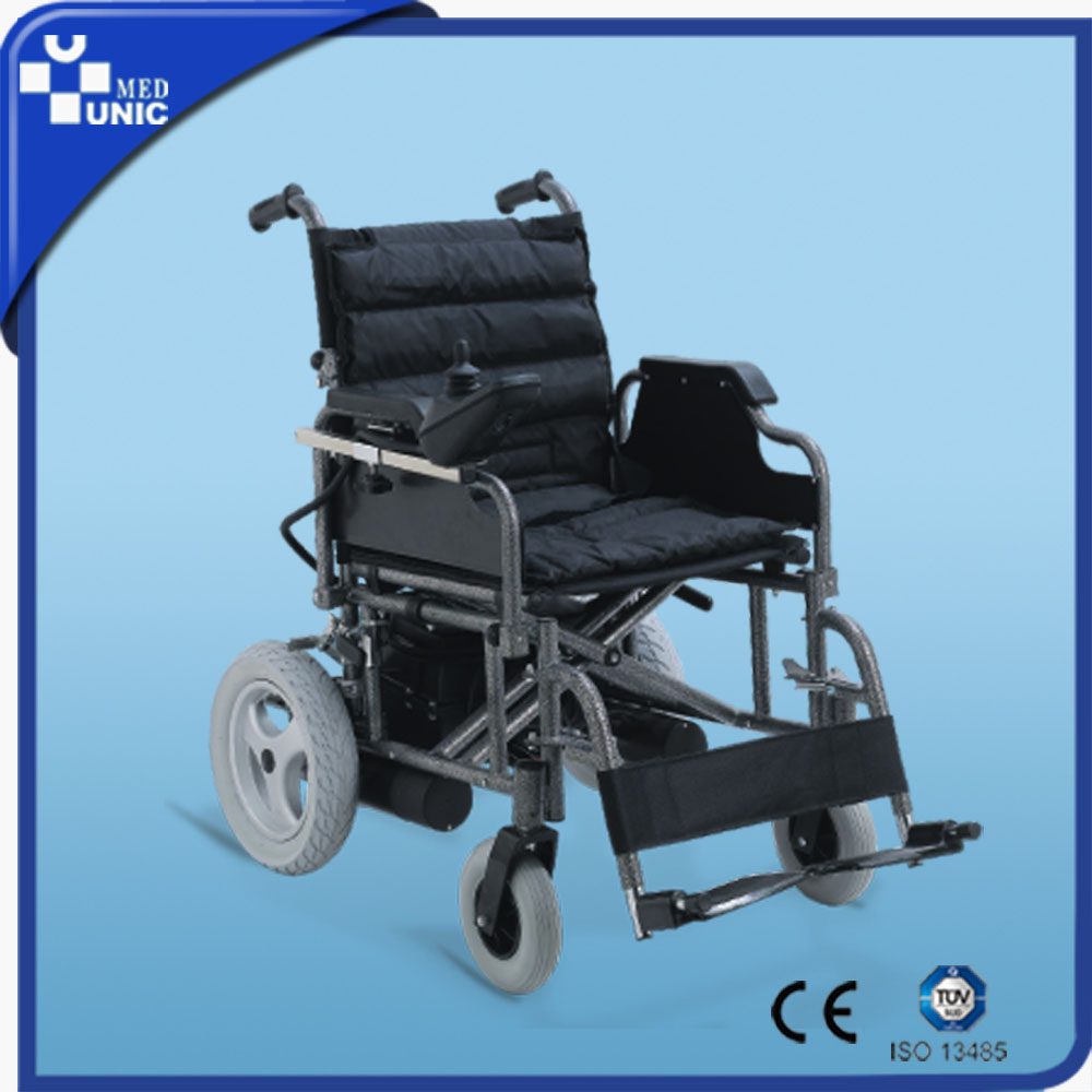 Electric Automatic Wheel chair