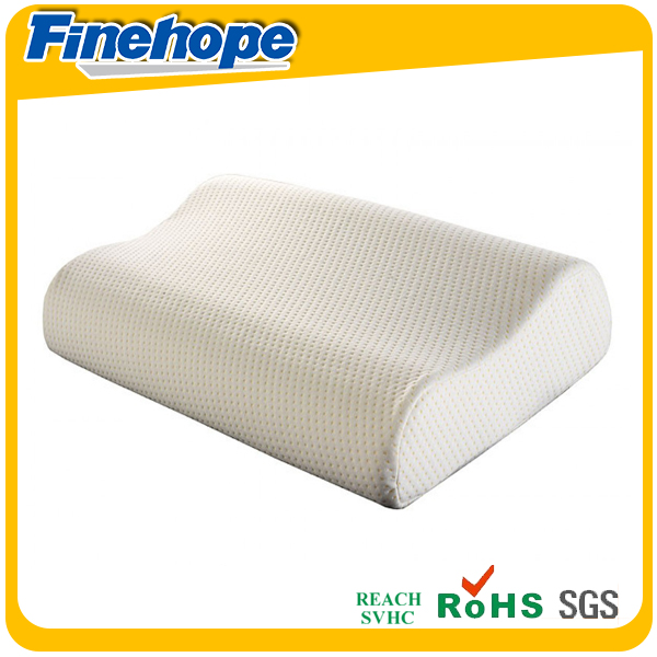 memory foam bamboo pillow