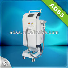 Active Q-switch laser tattoo removal YAG laser