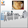 easy operation china food machine for lebanese bread