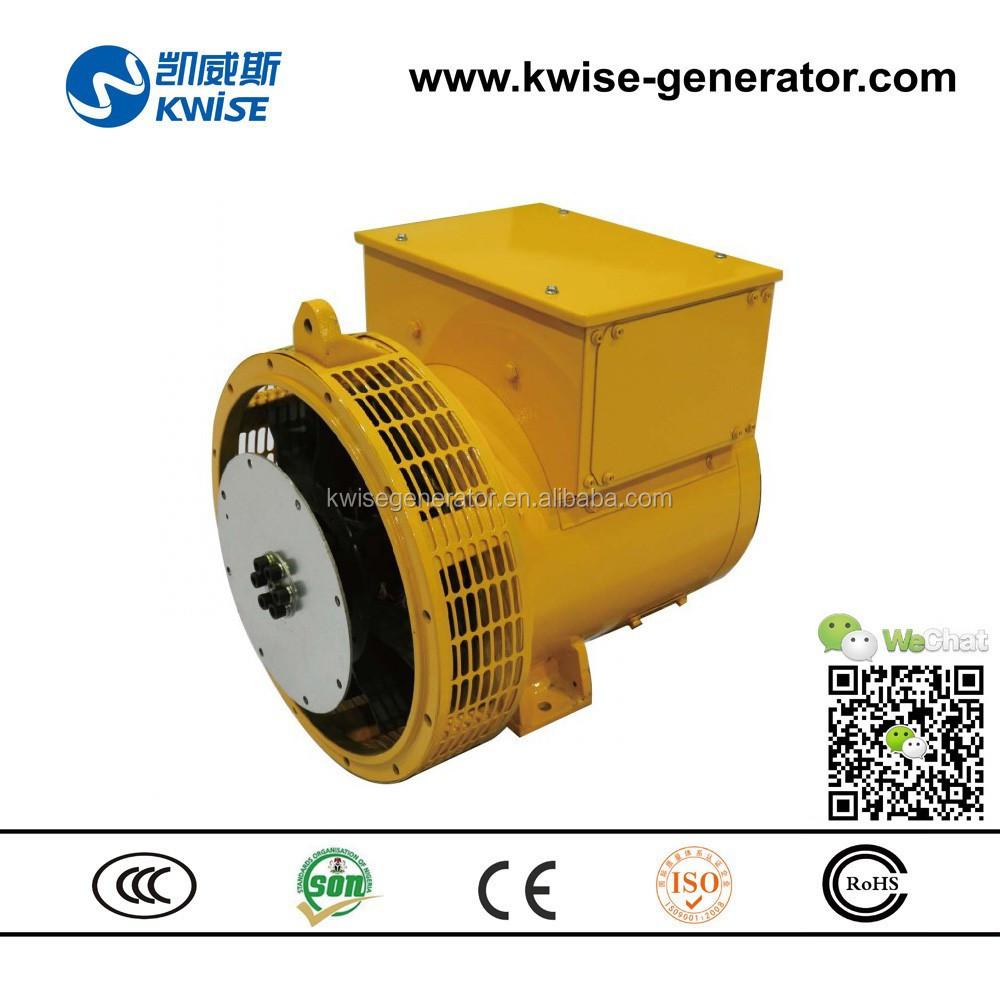 China Generator Manufacturer Supply Electric Dynamo Alternator ...