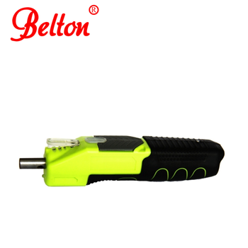 ODETOOLS Mini electric screwdriver with factory price