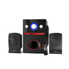 40 Watt RMS Big Bass Bluetooth 2.1 CH Computer Home Subwoofer Speaker with Remote