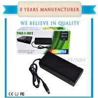 new arrival For xbox 360 E ac adapter 220v for xbox 360 games wholesale price in stock