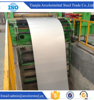 304 cold rolled stainless steel coil with 2B finish/mirror finish