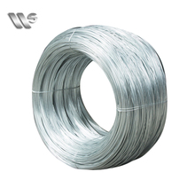 1.6mm-4.7mm Z2 packing galvanized steel wire steel core wire