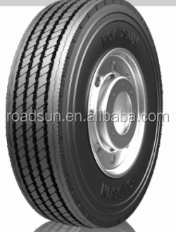 best selling all steel radial truck tire 195/75R22.5 RS136