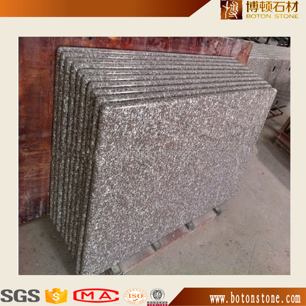 Chinese Cheap Granite G664 Natural Granite Slabs Cut To