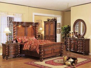 Italian bed set furniture buy bed set furniture product for Furnish decorador de interiores