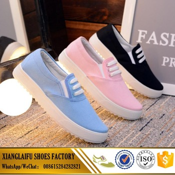 China shoes factory women sneakers cheap african shoes lower price ladies  shoes 23368c496