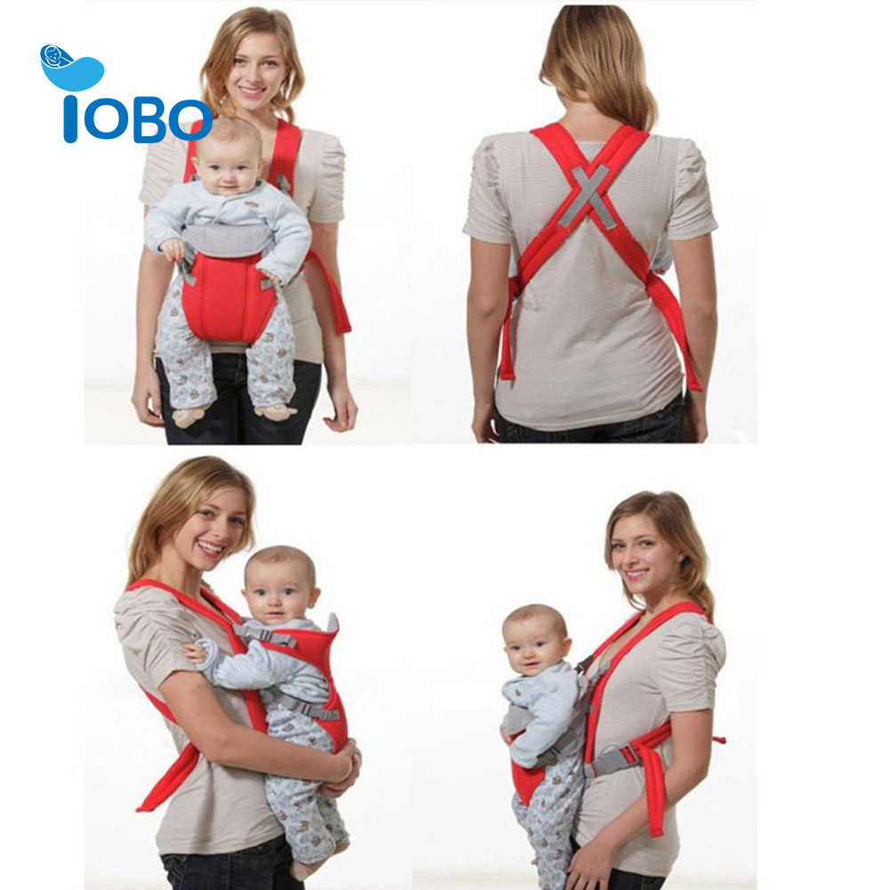Fine appearance factory directly baby carrier sling bag