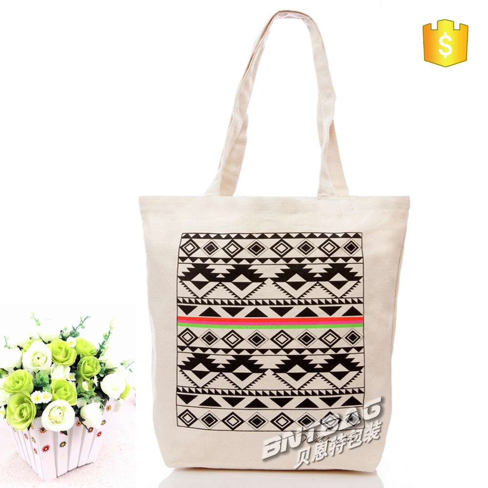 wholesale fold up reusable shopping bags, recyclable tote shopping cotton bag,christmas shopping bag