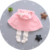 high quality winter thick baby fur hooded jacket cartoon baby clothes