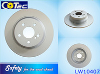 LW10407 racing brake disc