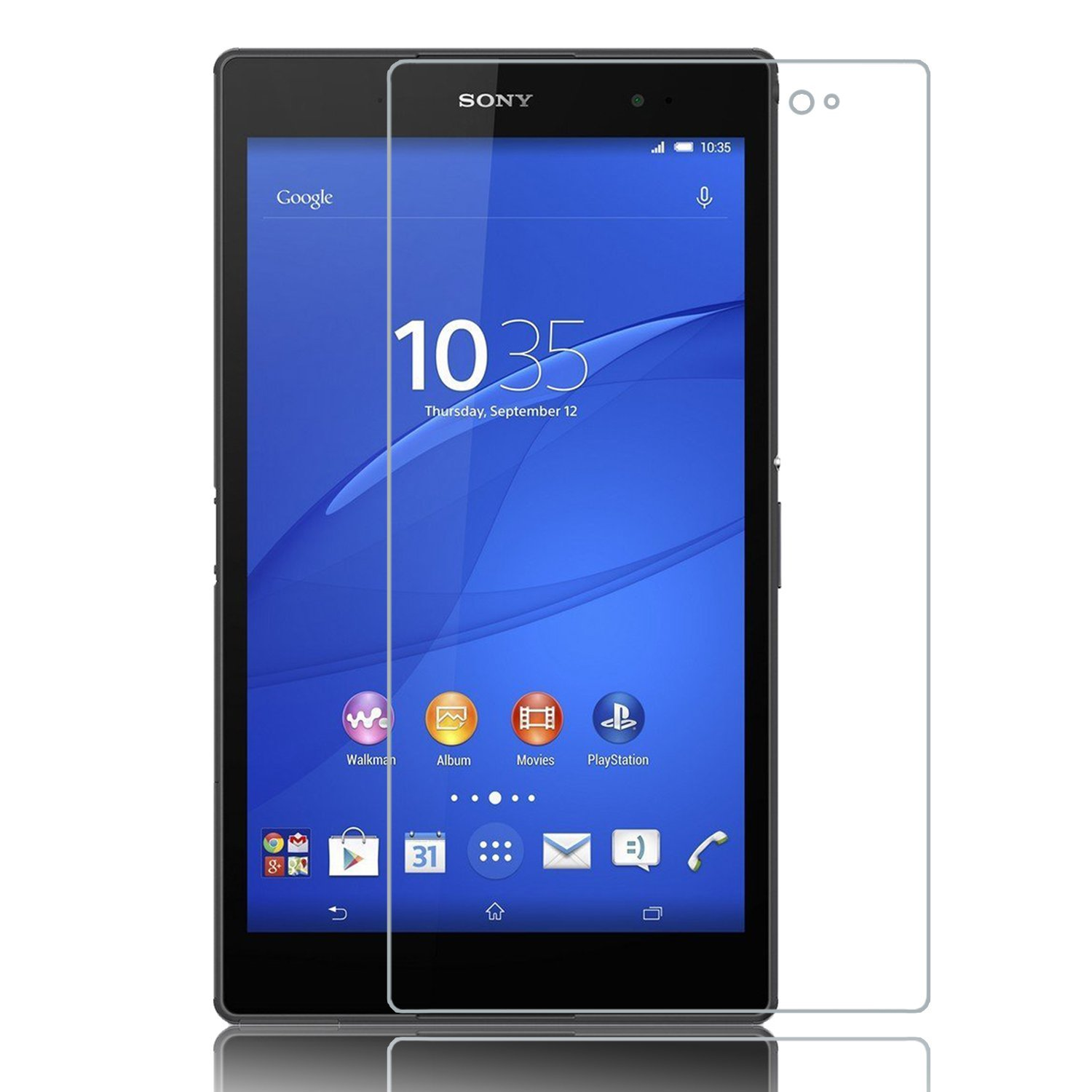 Cheap Tempered Glass Screen Protector For Sony Xperia U
