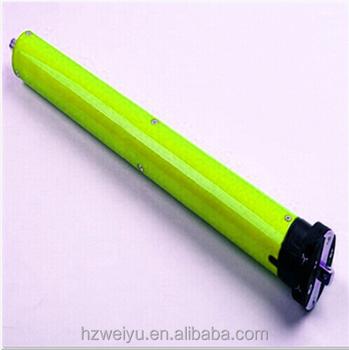 Mechanical electrical rolling shutter tubular motor high for Rolling shutter motor price
