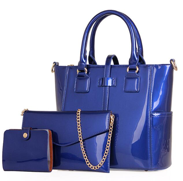Zm33390a Latest Design Las Handbag 2017 Classic Women Tote Leather Product On