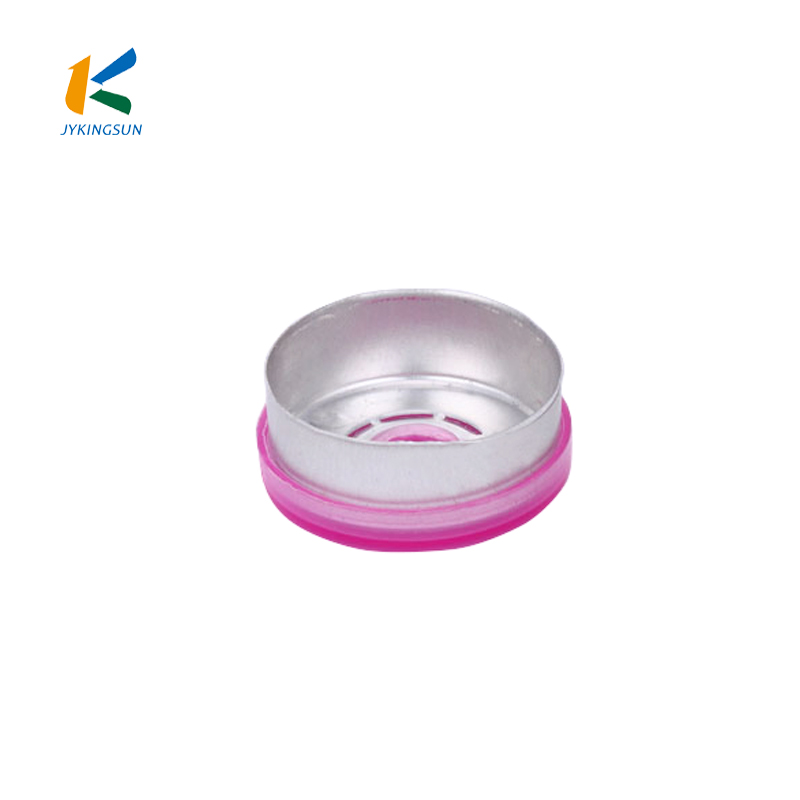 China Manufacturer Various Hot Cake An Various Aluminum-Plastic Cap/Lid For A Strong Medicine Bottle