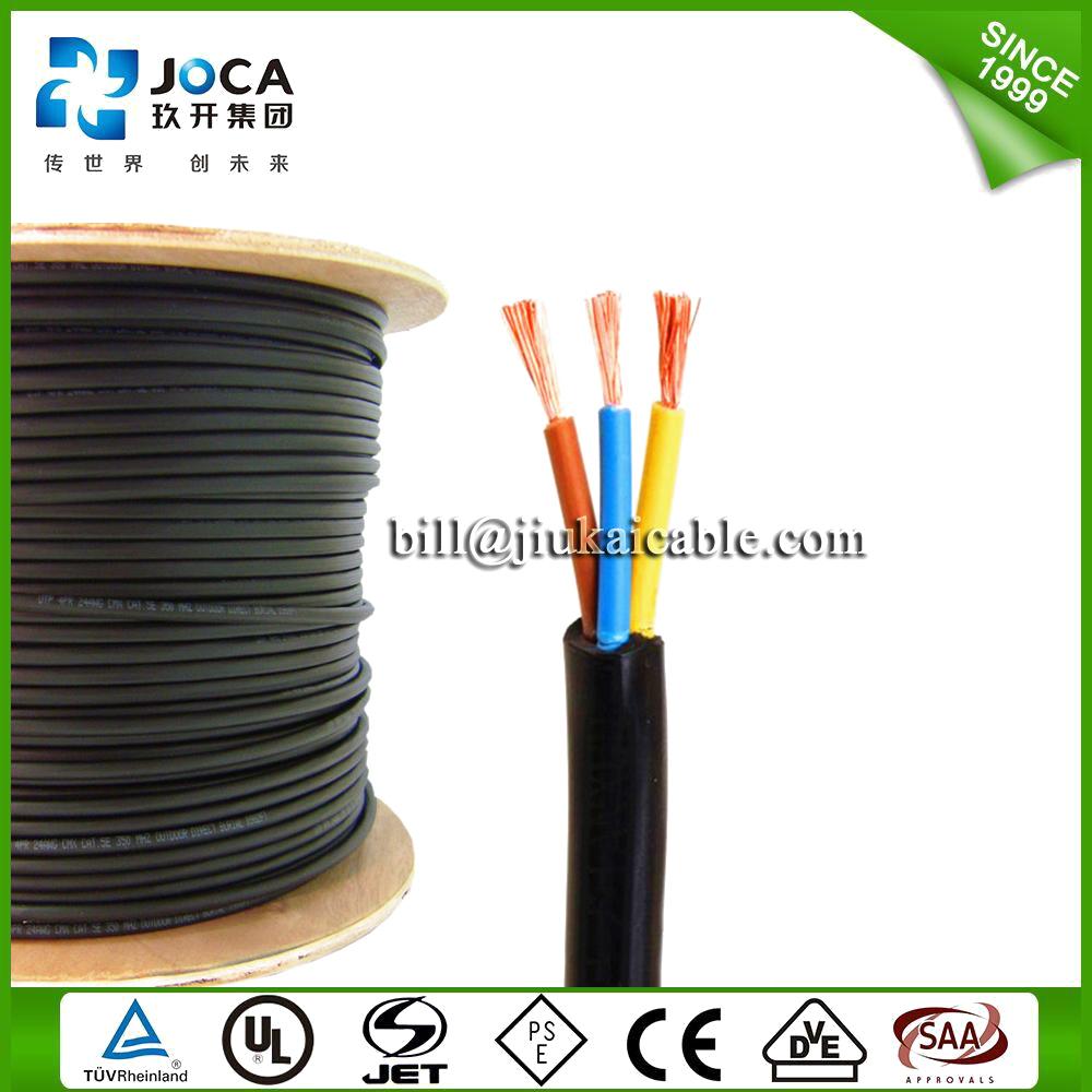 Finden Sie Hohe Qualität Dekorative Elektrische Kabel Hersteller und ...