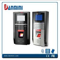 realand MF131 Fingerprint Door Access Control Controller RFID Card Reader+Free cards
