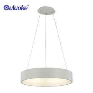 factory price home goods pendant lamp led light for home inside