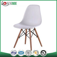 2017 Cheap and Good Quality Leisure Furniture Plastic Chair