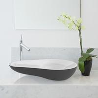 standing wash basins small basin bathroom pedestal acrylic stone white vanity wash basin lavabo sinks
