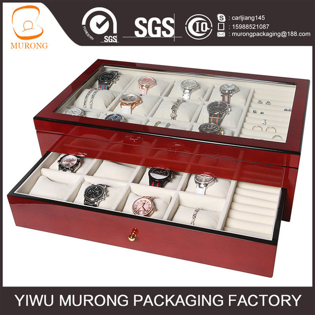 China Watch Boxes Jewelry Wholesale Alibaba