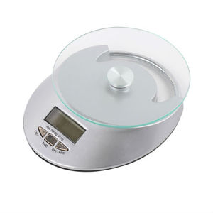 Toye 2016 New invented electronic kitchen scale for household made in China