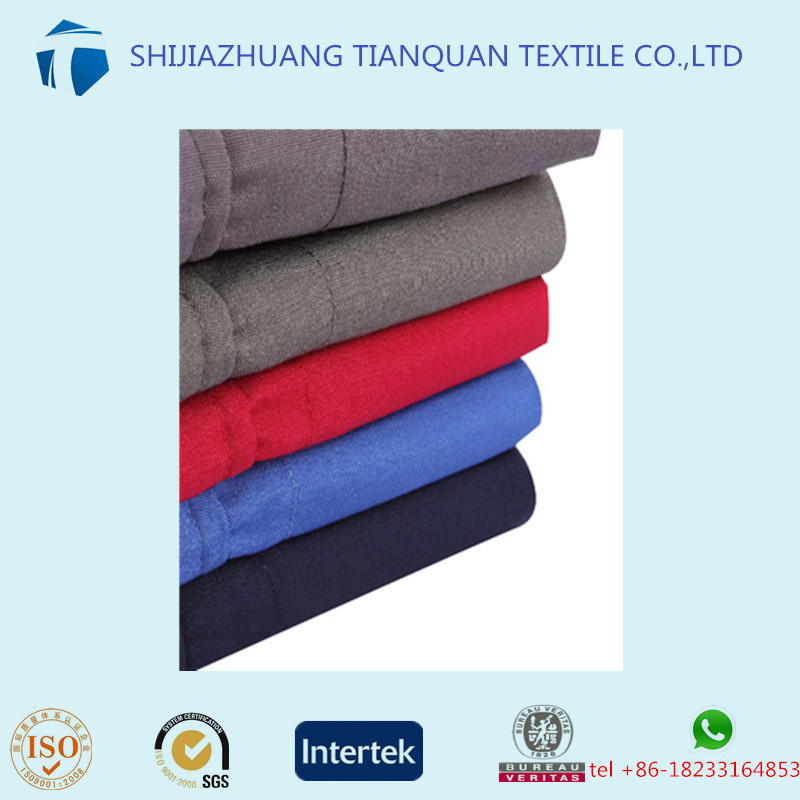 45*45 133*72 TC fabric fabric factory price for uniforms construction electrician workwear
