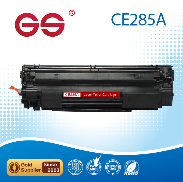 For HP LaserJet Pro P1102/P1102 CE285A LBP6018 Toner Cartridge For HP