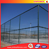 Sports Pitches Fencing Design