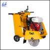 GQR350 CE 350-400mm blade diameter road cutter/concrete saw/concrete cutter