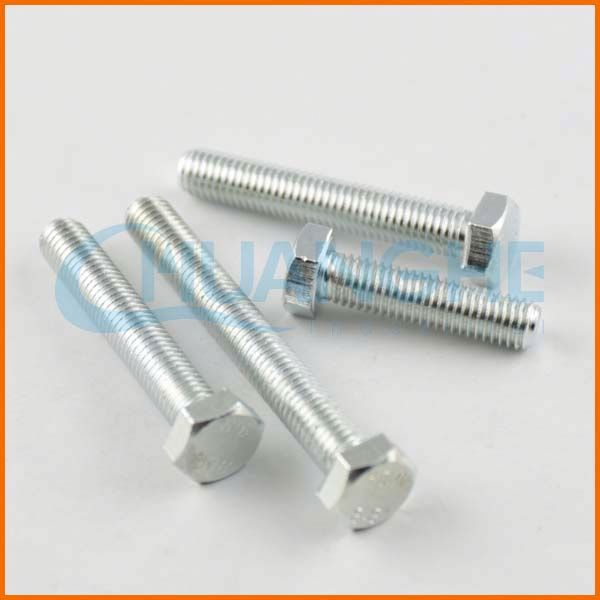 china supplier opgw gate hinge bolt with nut and washer