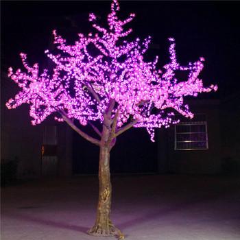 2m pink cherry tree light waterproof outdoor led tree lights ip65 2m pink cherry tree light waterproof outdoor led tree lights ip65 20m tall aloadofball Images