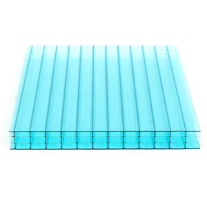 transparent roofing material polycarbonate price in india