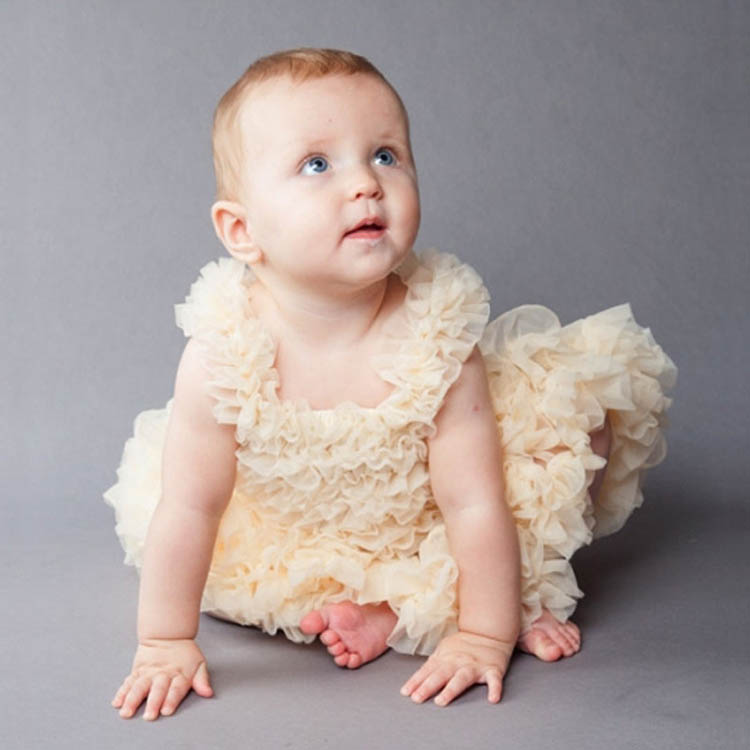 Factory Wholesale Custom Comfortable Soft Tutu Skirts Baby For Sale