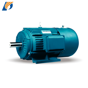 YEJ series adjustable speed controller 3 phase electric motor with electromagnetic brake