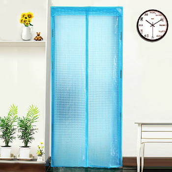 Wholesale DUST protection magnetic screen door protect against ...