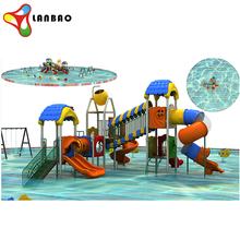 Toddler Outdoor Playground Equipment Manufacturer